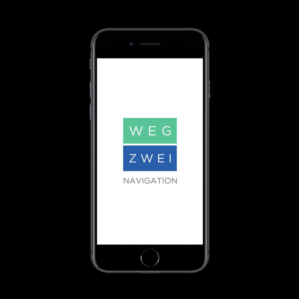 Aus inways wird WEG|ZWEI
