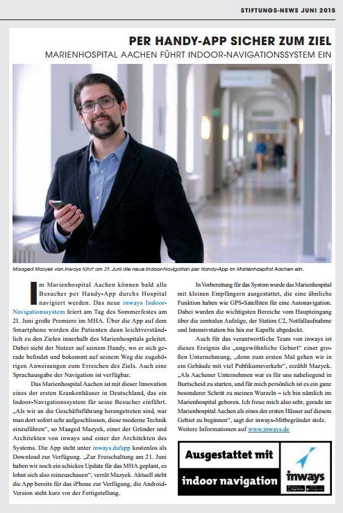 snapshot-marienhospital-newsletter